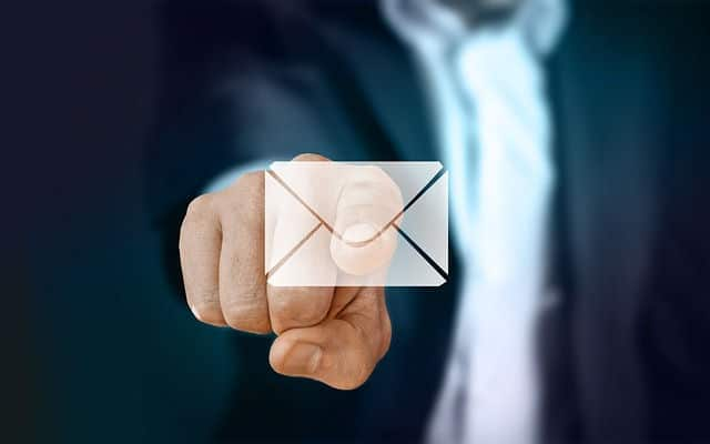 Avoid email scams with these 5 technology tips from Perfect Leap™