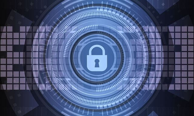 Protect your business data using full disk encryption